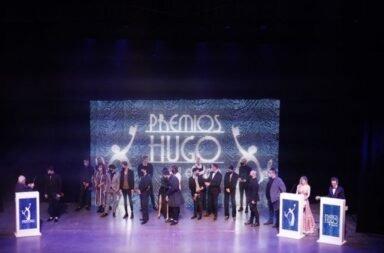 Premios Hugo Kinky Boots