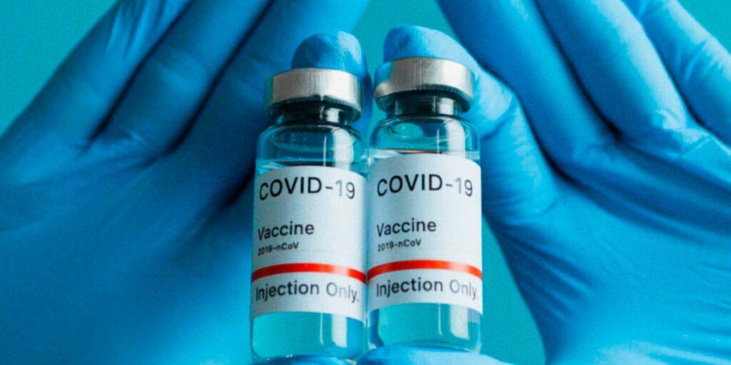Llegan hoy al país más de 600 mil dosis de vacunas Sputnik V y AstraZeneca