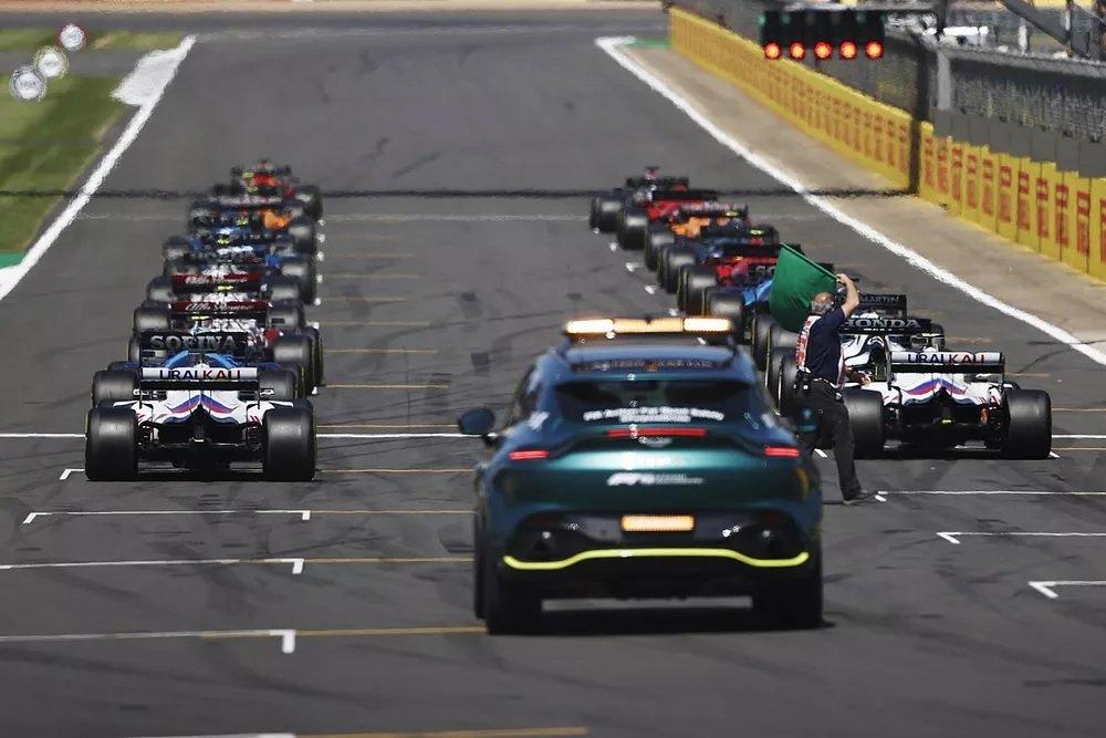 La Fórmula 1 confirmó que habrá una nueva temporada de su serie en Netflix