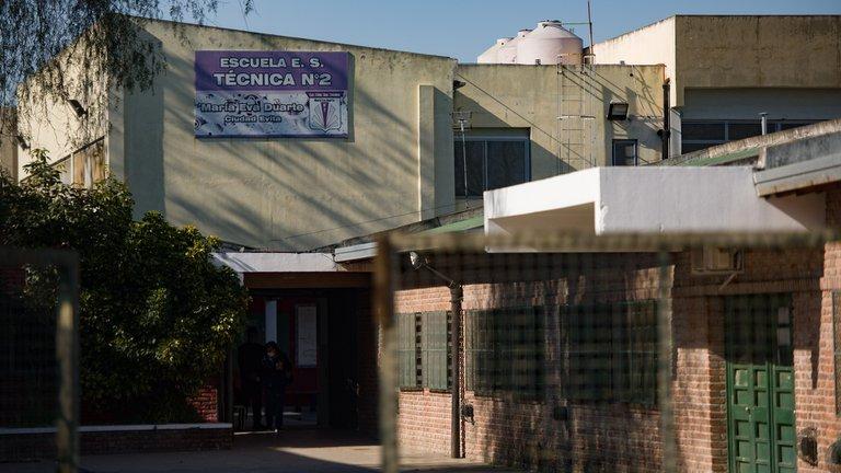 Escándalo: separaron de su cargo a la docente que increpó a un alumno que cuestionaba al kirchnerismo