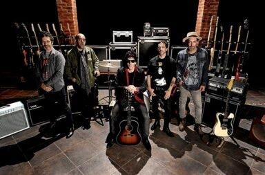 Guasones presenta su nueva canción: 'El Huracán'