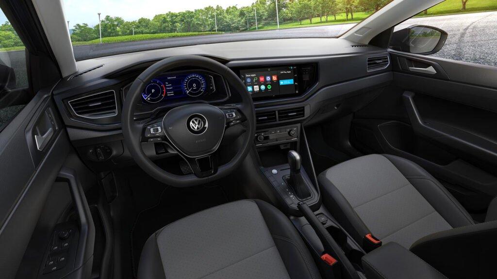 Volkswagen lanzó el Polo 2022 para el mercado argentino