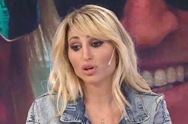 Vicky Xipolitakis estaría saliendo con un empresario casado, que dejó a su mujer para estar con ella
