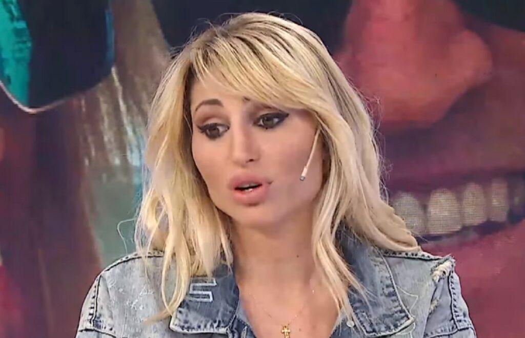 Vicky Xipolitakis será desalojada de su departamento por deuda de alquiler y expensas