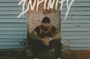 Nicky Jam lanza su nuevo disco: 'Infinity'