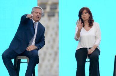 Máxima tensión entre Cristina y Alberto: Massa reúne a su tropa y circulan versiones de cambios