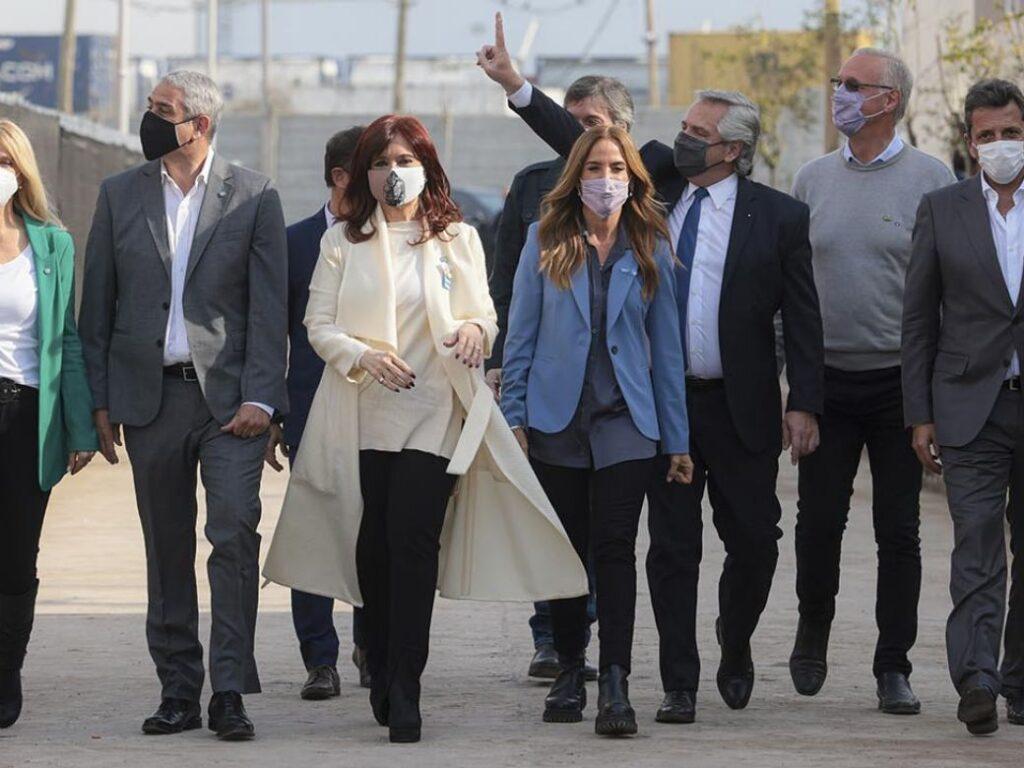 El Gobierno confía en que el festejo en Olivos