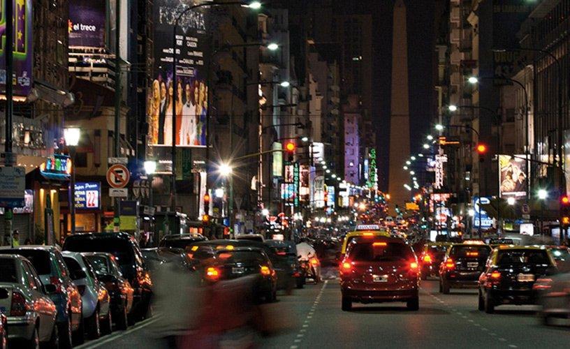 Argentina es el segundo país donde es más costoso mantener un auto
