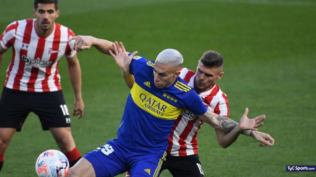 Boca perdió con Estudiantes y preocupa