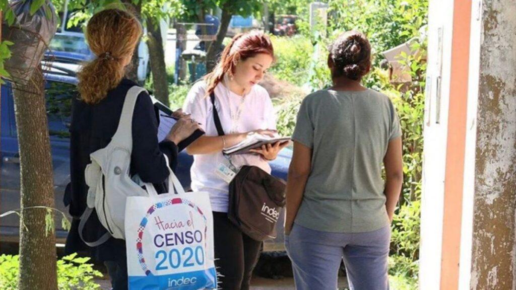 El próximo Censo Nacional se realizará el 18 de mayo de 2022
