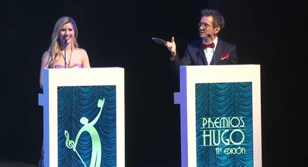 Se entregaron los Premios Hugo: Kinky Boots fue la gran galardonada con catorce estatuillas