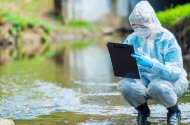 Restos de la variante Delta fueron hallados en aguas residuales en Córdoba