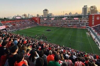 Estadio Estudiantes