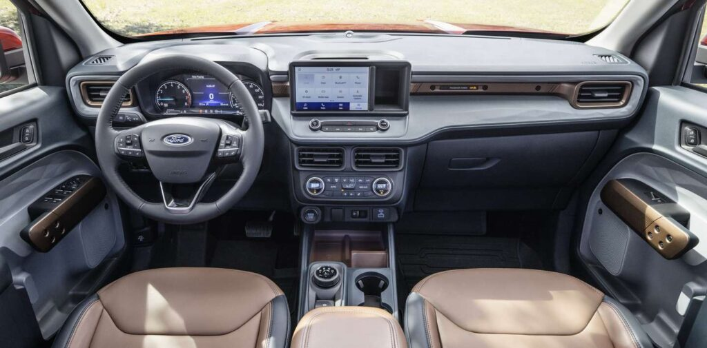 Se confirmó que la Ford Maverick se venderá en Argentina partir de 2022