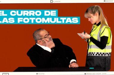 Jorge Lanata denuncipó el negocio multimillonario de las fotomultas en PPT