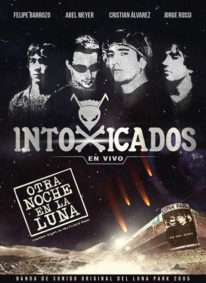 Intoxicados presenta 'Otra noche en la luna' (episodio 2)