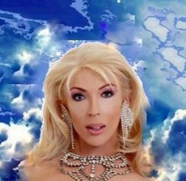 Conmoción por la muerte de la vedette Lorena Casal