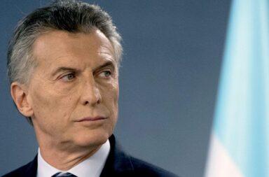 El Gobierno amplió la denuncia contra el expresidente Mauricio Macri