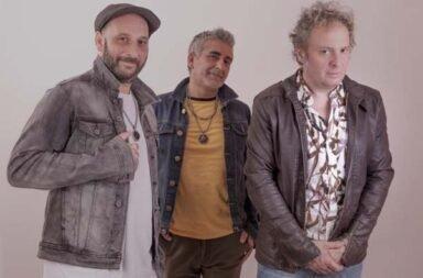 Lobel & Los Tipitos presentan 'La Marca de los amigos'