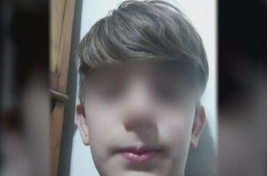 El menor desaparacido en Liniers fue encontrado por un hombre en Ciudad Evita