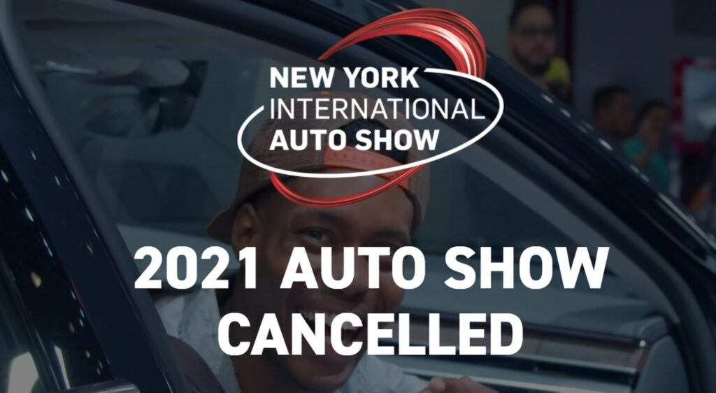 Uno de los eventos de autos más importantes del mundo se canceló por la variante Delta
