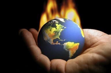 La ONU alerta sobre el calentamiento global:
