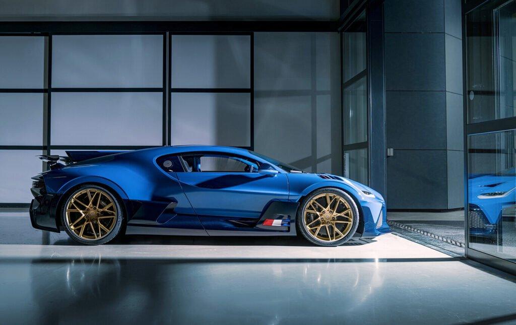 Estos son los 10 autos más exclusivos y caros del mundo