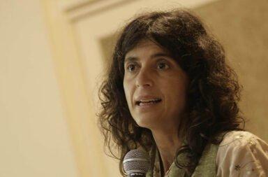 Romina Picolotti exsecretario medioambiental del gobierno kirchnerista