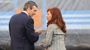 Florencio Randazzo explicó su spot contra Cristina Kirchner