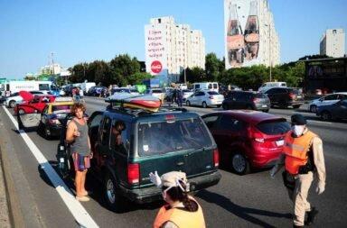 El surfer Federico Llamas se refirió al escándalo en Olivos