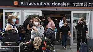 El gobierno evalua el ingreso de extranjeros para fomentar el turismo