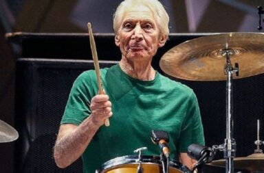 The Rolling Stones honran la memoria de Charlie Watts en su nuevo video