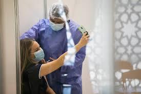 Más del 86% de la población mayor de 18 años ya cuenta con una dosis de la vacuna contra el coronavirus