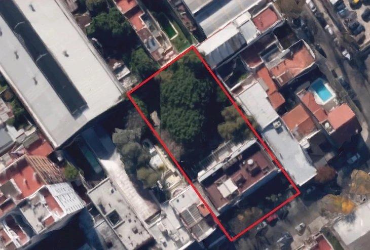 Anabela Ascar pide una suma millonaria para dejar la mansión de Héctor García