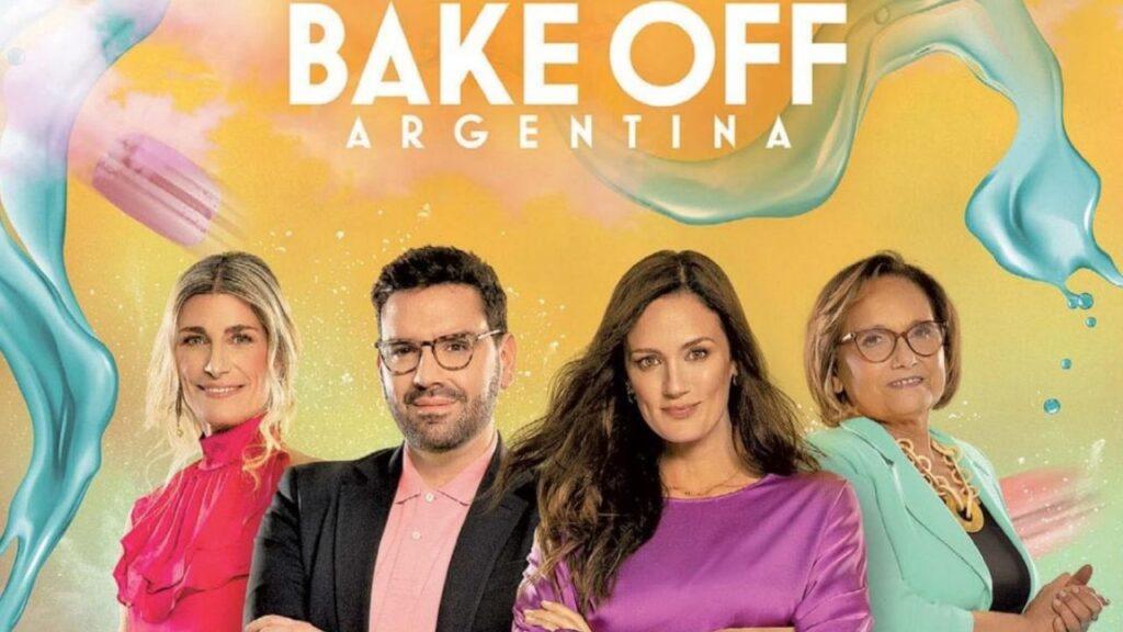 Bake Off Argentina