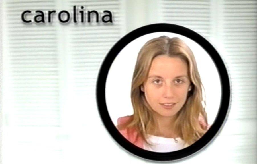 Carolina Chiappetta recuerda su salida de Gran Hermano, a 20 años de la caída de las torres gemelas y su histórico meme