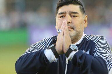 La declaración explosiva que destrozó al cirujano de Maradona: