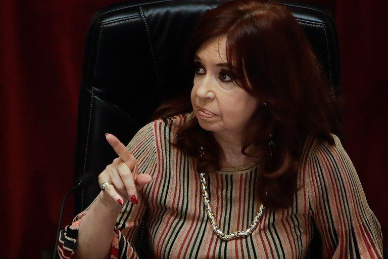 El patrimonio de Cristina Kirchner aumentó 69% en un año