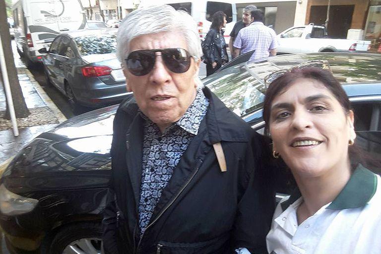 Por presunto lavado de dinero, la hija de Moyano debe devolver dinero a la Justicia