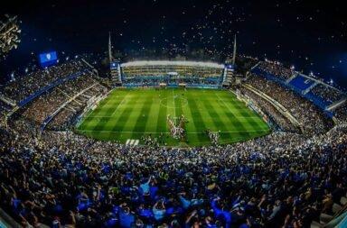 Cómo es el trámite que deberán realizar los hinchas para poder ingresar a los estadios de fútbol