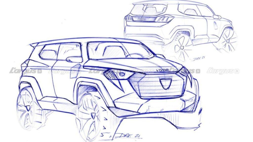 Peugeot 1008: El nuevo SUV del León que se fabricará en la región