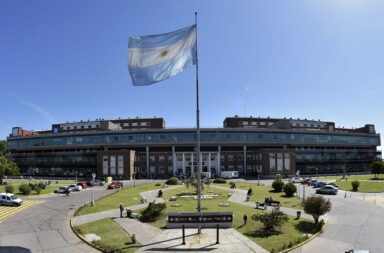 Hospital Posada