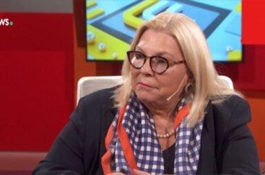 Lo que pasó en la televisión: el duro cruce entre Aníbal y Lilita, las medidas de Vizzotti y las clases los sábados en Provincia