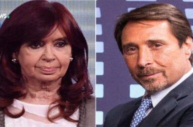 Lo que pasó en la televisión: el juicio que Feinmann le ganó a CFK, el cruce entre Milei y Majul, y los delirios de Carrió
