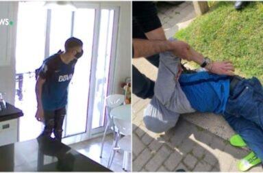 Lo que pasó en la TV: Cerruti puso en duda el secuestro de Macri en C5N, apareció un aquachorro en Nordelta y la entrevista bizarra de Wiñaski
