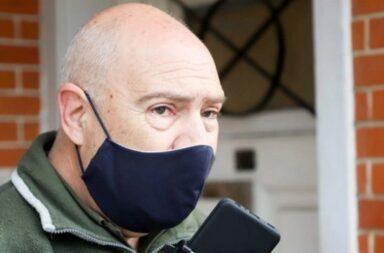 El peluqero que falleció luego de sufrir un ACV mientras relataba el robo que había sufrido