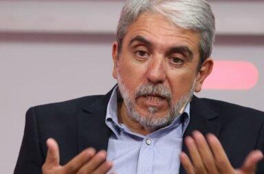 Anpibal fernández se refirió a la legalización de la marihuana en Argentina