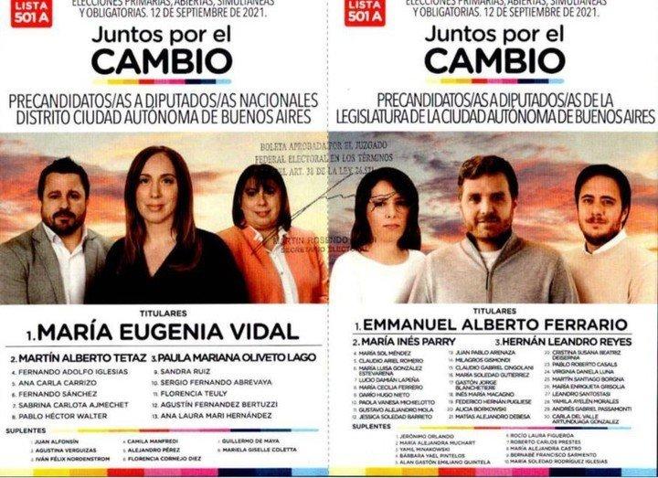 Vota el país: más de 34 millones de argentinos definen a los candidatos que competirán en noviembre