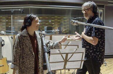 Los Auténticos Decadentes y Natalia Lafourcade presentan 'Golpes en el corazón'