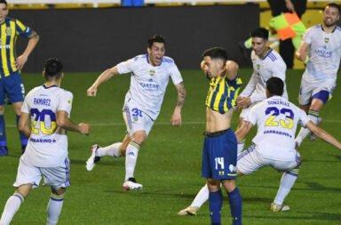 Boca ganó en Arroyito tras 15 años